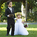 Ring Bearer and Flowergirl